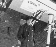 1946: Welcome Home
